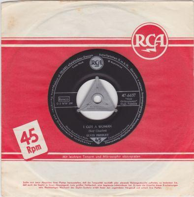 Diskografie Deutschland 1956 - 1977 47-66376ms5s