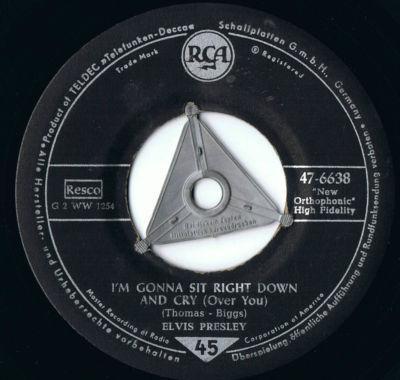 Diskografie Deutschland 1956 - 1977 47-66386mske