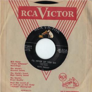 Diskografie USA 1954 - 1984 47-6639arcf0o