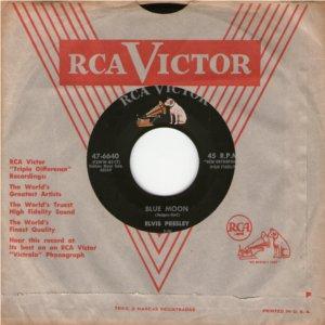 Diskografie USA 1954 - 1984 47-6640ap8ftg