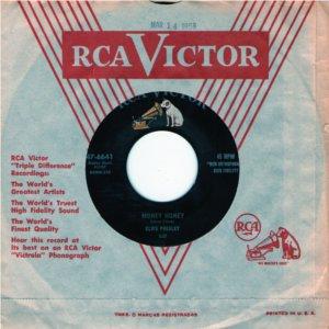 Diskografie USA 1954 - 1984 47-6641a93d4q