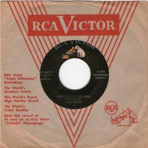Diskografie USA 1954 - 1984 47-6642jne3v