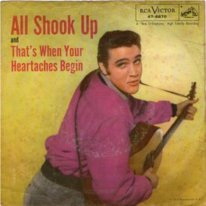 Diskografie USA 1954 - 1984 47-6870azcs76