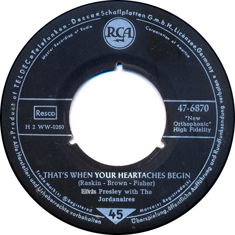Diskografie Deutschland 1956 - 1977 47-6870e7sfp
