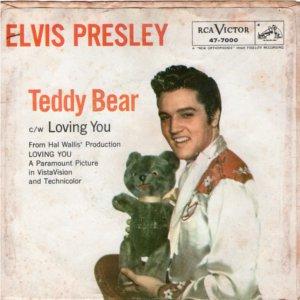 Diskografie USA 1954 - 1984 47-7000azesce