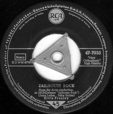Diskografie Deutschland 1956 - 1977 47-7035h3sjh