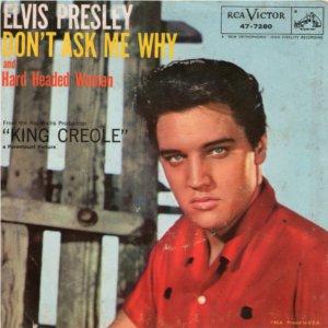Diskografie USA 1954 - 1984 47-7280a42ssx