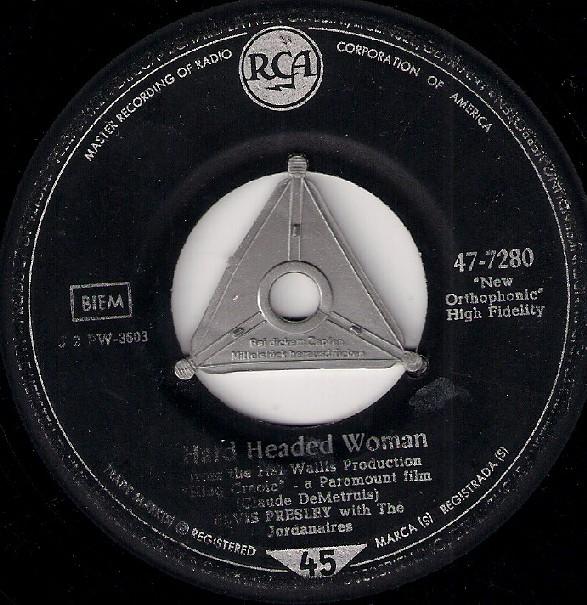 Diskografie Deutschland 1956 - 1977 47-7280bvsbw