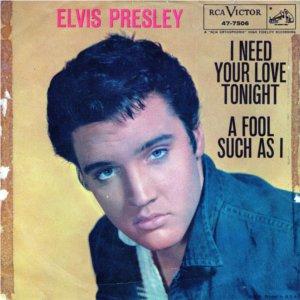 Diskografie USA 1954 - 1984 47-7506a2dsww