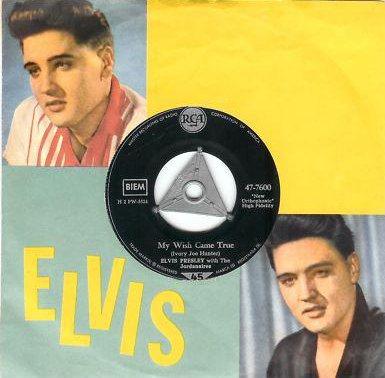 Diskografie Deutschland 1956 - 1977 47-760067sx4