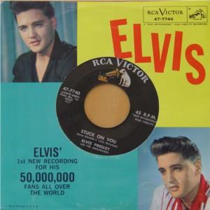 Diskografie USA 1954 - 1984 47-7740af6sc7