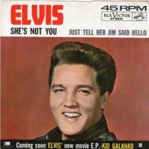 Diskografie USA 1954 - 1984 47-8041ajuu8i