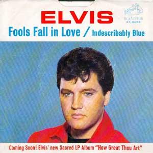Diskografie USA 1954 - 1984 47-9056aaxscx