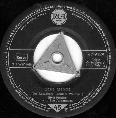 Diskografie Deutschland 1956 - 1977 47-9129cmsl1