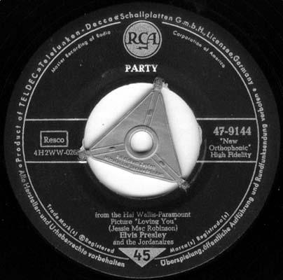 Diskografie Deutschland 1956 - 1977 47-9144vesr1