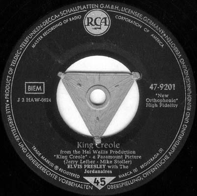 Diskografie Deutschland 1956 - 1977 47-9201jzs1u