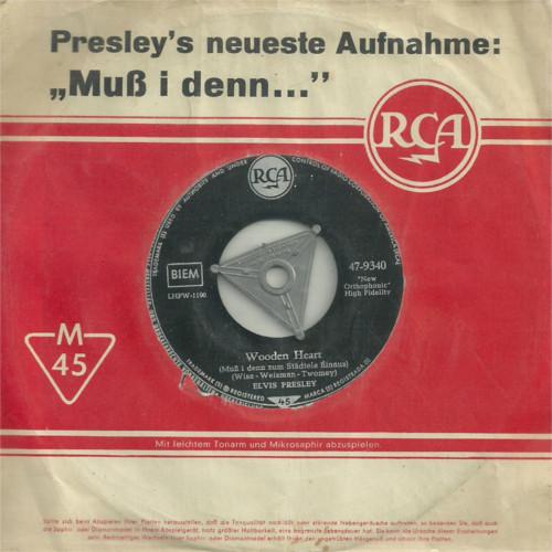 Diskografie Deutschland 1956 - 1977 47-9340amnkuz