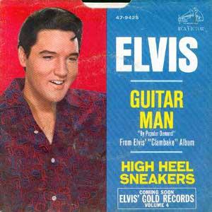 Diskografie USA 1954 - 1984 47-9425awqswa