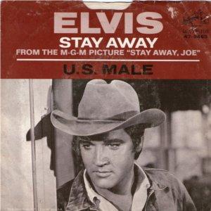 Diskografie USA 1954 - 1984 47-9465amis0r