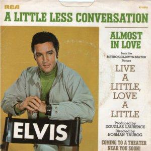 Diskografie USA 1954 - 1984 47-9610ac8svr