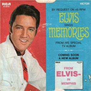 Diskografie USA 1954 - 1984 47-9731aoqrwp