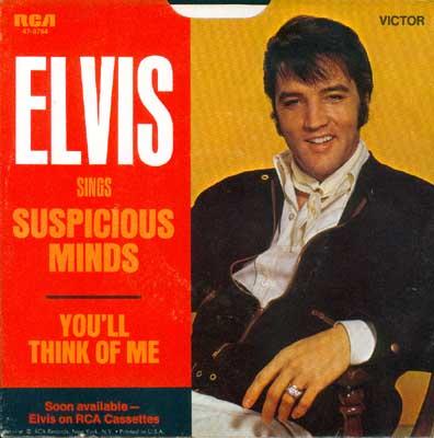 Diskografie USA 1954 - 1984 47-9764awmrcf
