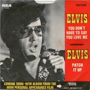 Diskografie USA 1954 - 1984 47-99160kr12
