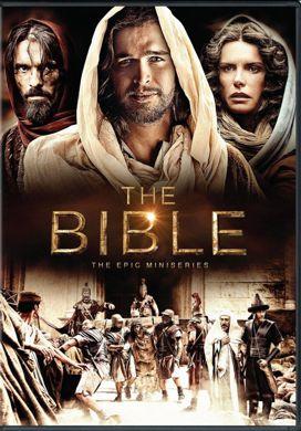 La Bibbia - Stagione Unica (2013) (Completa) WEBRip ITA MP3 Avi