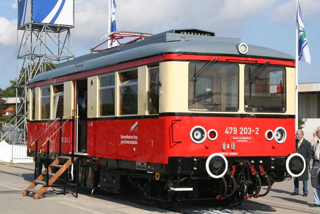 479 203-2 Innotrans 2008