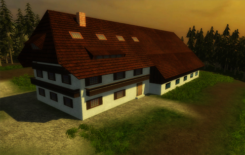 Black Forest farm v 1.0