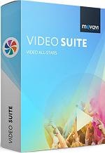 Movavi Video Suite 17.5.0 Multilingual