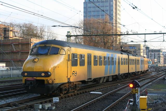 480 Utrecht Centraal