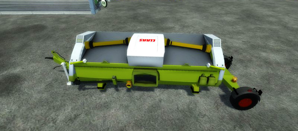 Disc 520 with trailer v 1.0