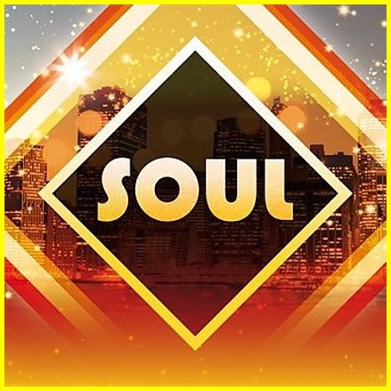 Soul: The Collection (2017)
