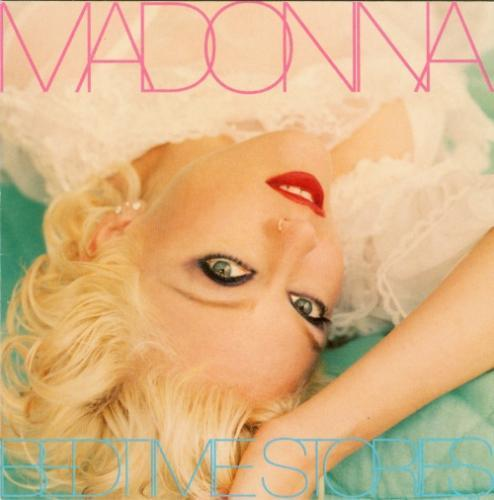 download Madonna - Bedtime Stories (1994)