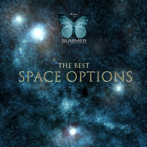 VA - Best of Space Options (2013)