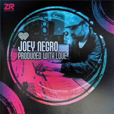 VA - Joey Negro - Produced With Love (2017)