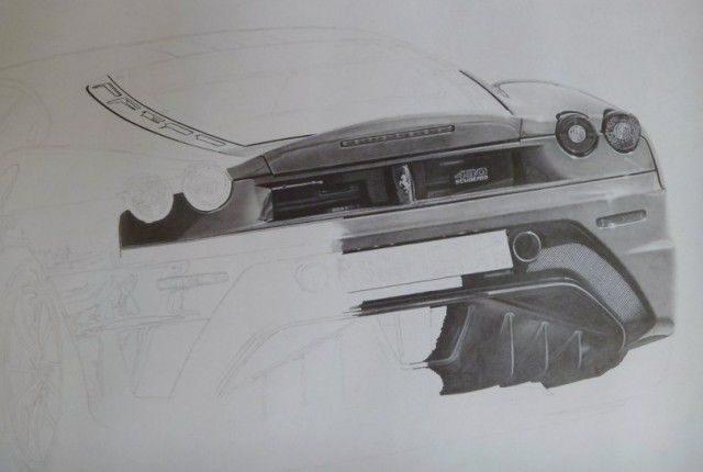 Świetne rysunki wykonane ołówkiem 13