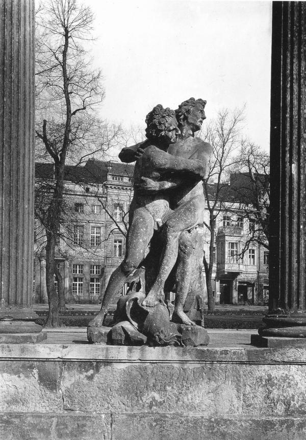 Potsdam in alten Bildern - Seite 8 - Potsdam ...