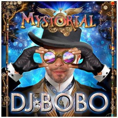 DJ Bobo - Mystorial (Deluxe Edition) (2016) Album