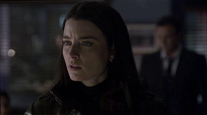 Continuum: 2.Sezon Tüm Bölümler Ekran Görüntüsü 1