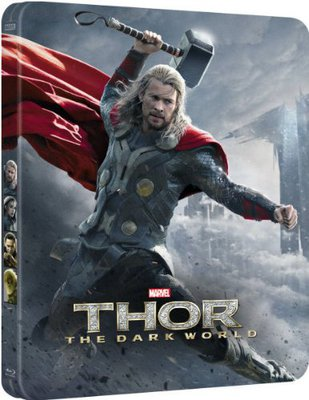 Thor: The Dark World (2013) .avi BDRip AC3 - ITA