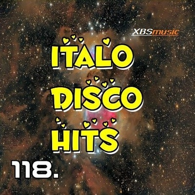 VA - Italo Disco Hits Vol.118 (2014) .mp3 - 320kbps