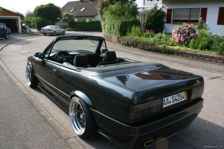 BMW e30 35