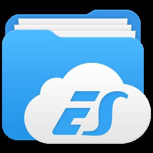 [Android] ES File Explorer File Manager (Mod) v4.0.2 .apk
