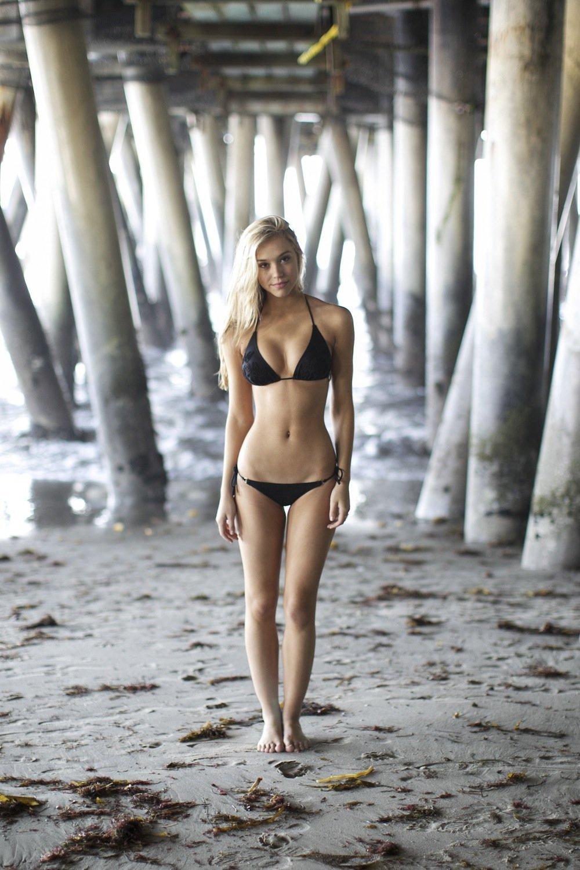 Dziewczyny w bikini #3 4