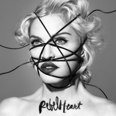 Madonna - Rebel Heart [Super Deluxe Ed.](2015).Mp3 - 320Kbps