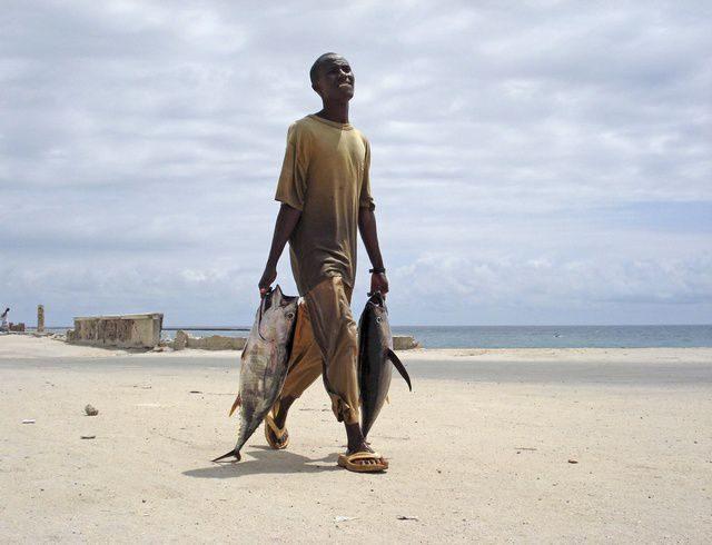 Somalijscy rybacy 10