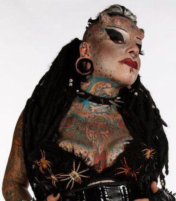 Ekstremalny goth 3