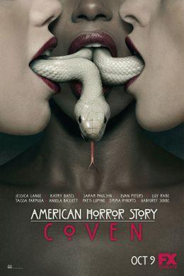 American Horror Story - Stagione 3 (2013) (Completa) DLMux ITA AC3 AVI